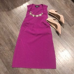 Lulu's Dresses - Lulus dress